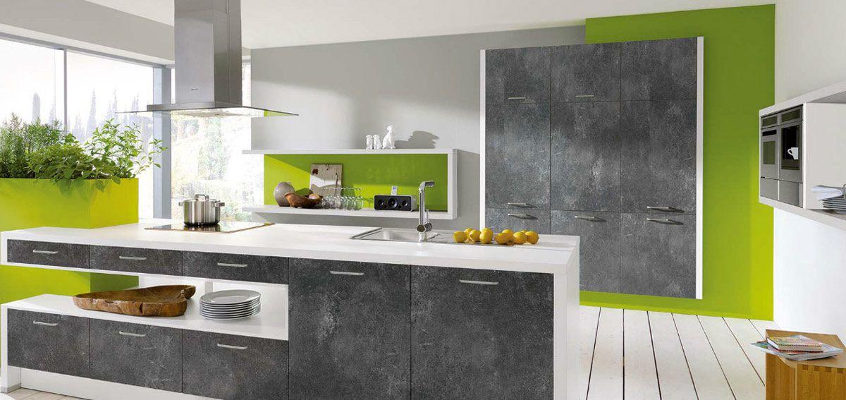 Raumgestaltung Küche - Ihr Küchenfachhändler aus Essen: ERWO ...