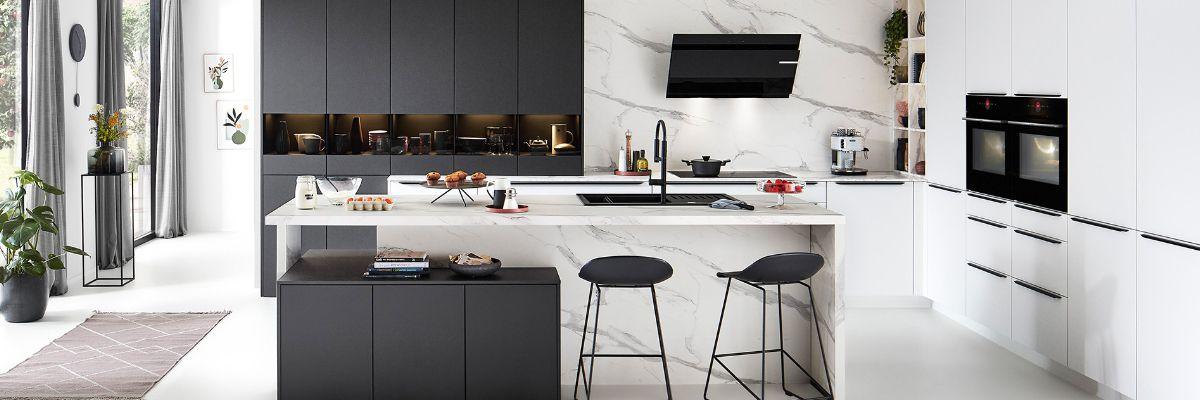 Nobilia Küchen Ihr Küchenfachhändler Aus Essen Erwo Küchen