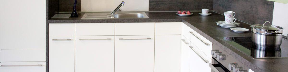k chenelemente. Black Bedroom Furniture Sets. Home Design Ideas